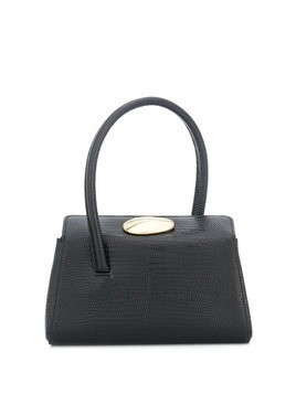 Little Liffner baby boss bag - Black