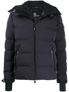 Moncler Montech padded jacket - Black