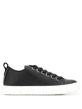 Giuseppe Zanotti low-top sneakers - Black