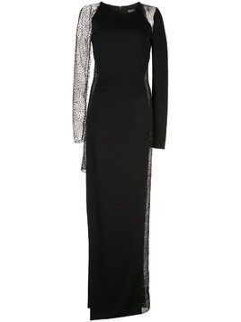 Haney Jagger dress - Black