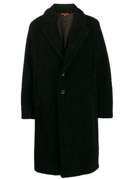 Barena oversized fit coat - Black