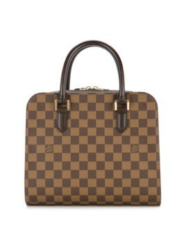 Louis Vuitton Vintage Triana tote - Brown