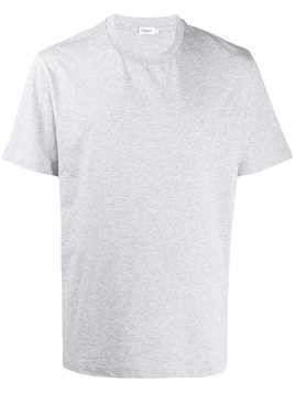 Filippa-K M. Single crew neck T-shirt - Grey