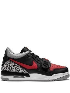 Jordan TEEN Air Jordan Legacy 312 Low (GS) sneakers - Black