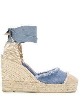 Castañer Catalina wedde sandals - Blue