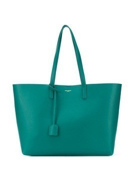 Saint Laurent shopping bag saint laurent - Green