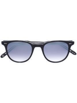 Garrett Leight 'Wellesley' sunglasses - Black