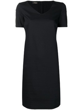 Les Copains navy day dress - Blue