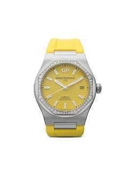 Girard-Perregaux Laureato Summer Limited Edition 38mm - Yellow