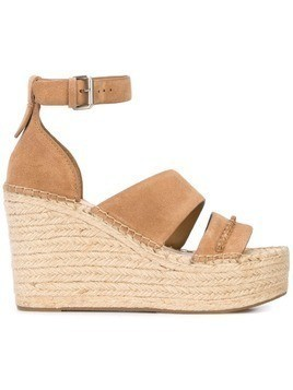 Dolce Vita Simi wedge sandals - Brown