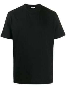 Filippa-K M. Single crew neck T-shirt - Black