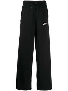 Nike Nike Jersey Trousers - Black