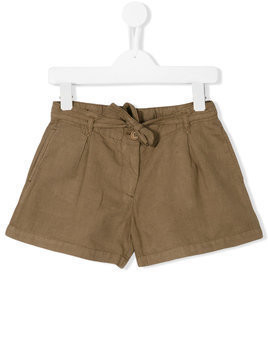 Maan Gazelle shorts - Green