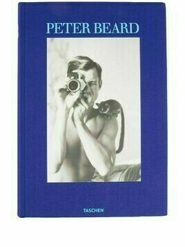 TASCHEN Peter Beard art book - Blue