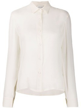 Forte Forte colour block My Shirt - White