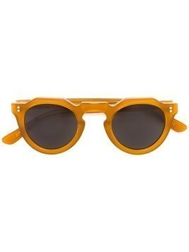 Lesca Pica sunglasses - Yellow