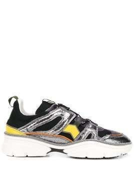 Isabel Marant Kindsay sneakers - Black