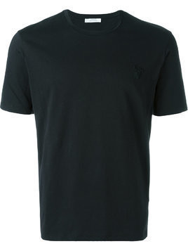Versace Collection 'Half Medusa' short sleeved T-shirt - Black