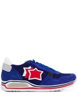 Atlantic Stars Antares sneakers - Blue
