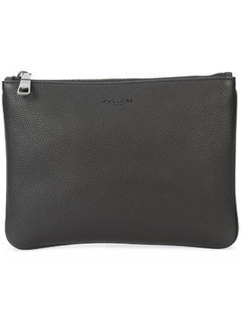 Coach Multifunctional pouch - Black