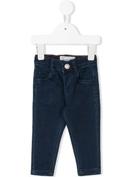 Levi's Kids tapered jeans - Blue