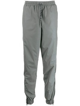 Andrea Crews Pinbot joggers - Grey