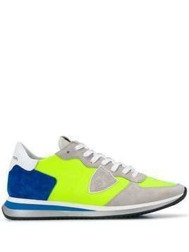 Philippe Model Paris Tropez X sneakers - Yellow