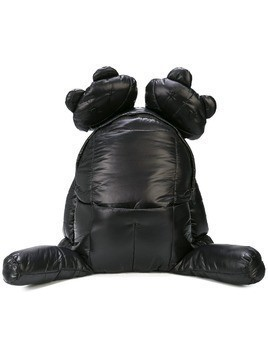 Barbara Bologna XL Orso backpack - Black