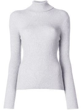3.1 Phillip Lim turtleneck sweater - Grey