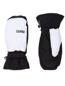 Colmar insulated ski gloves - Black