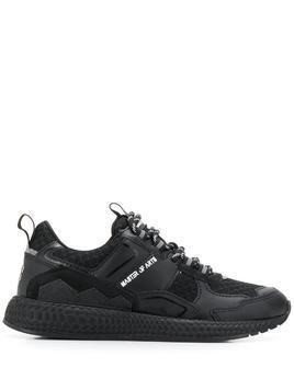 Moa Master Of Arts low top sneakers - Black