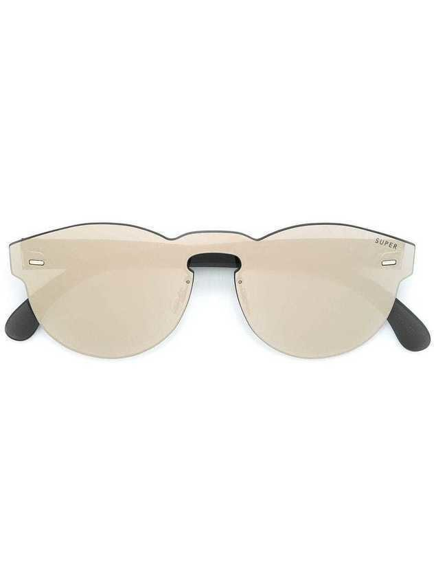 Retrosuperfuture 'Tuttolente Paloma' sunglasses - Metallic