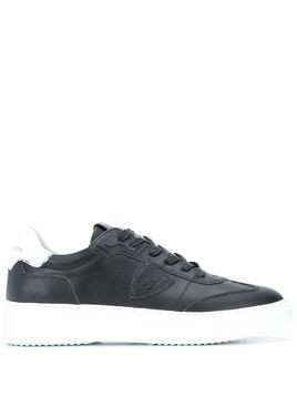 Philippe Model Paris Temple S sneakers - Black