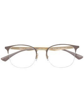 Ray-Ban square glasses - Grey