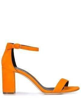 Repetto Virtse sandals - ORANGE