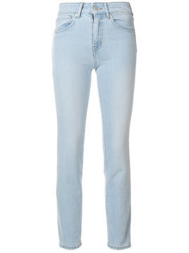 Officine Generale skinny jeans - Blue