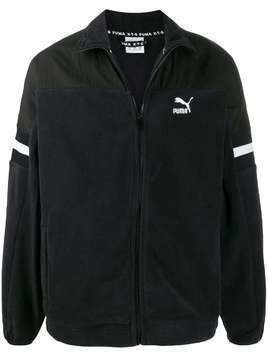 Puma XTG fleece jacket - Black