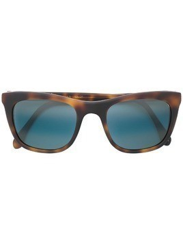 L.G.R square shaped sunglasses - Brown