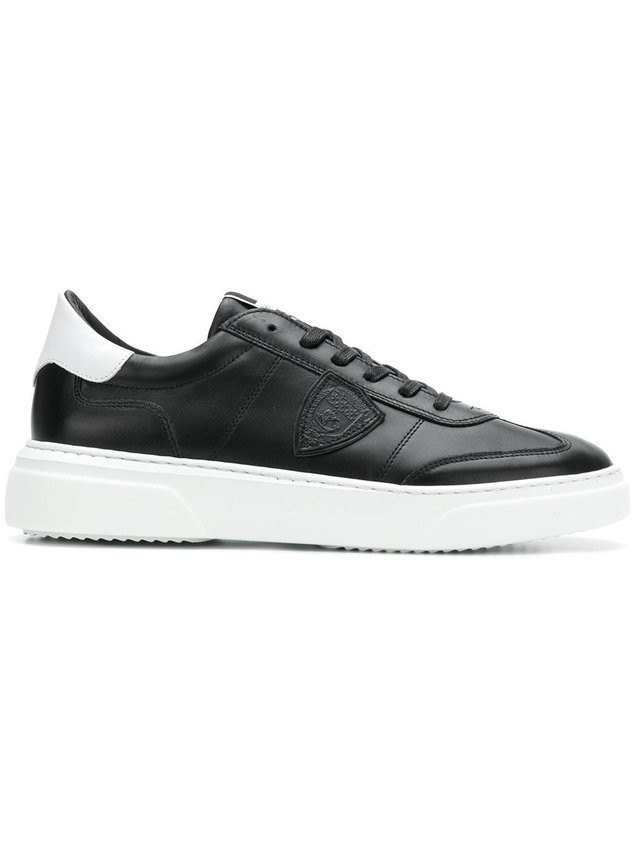 Philippe Model Temple sneakers - Black