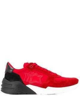Atlantic Stars Mars sneakers - Red