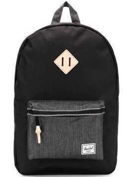 Herschel Supply Co. Heritage backpack - Black