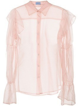 Macgraw Raleigh blouse - Pink