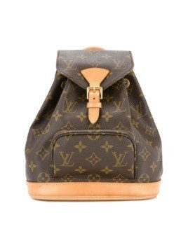Louis Vuitton Vintage monogram backpack - Brown