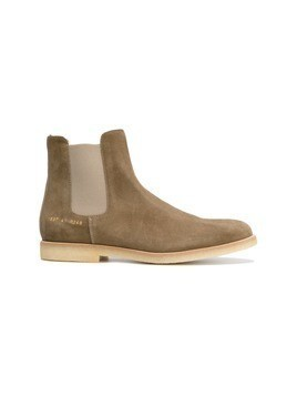 Common Projects Chelsea boots - Brown
