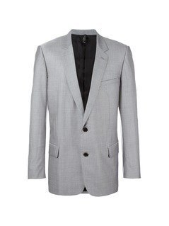 Christian Dior Vintage classic suit jacket - Grey