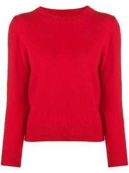 Société Anonyme Softy jumper - Red