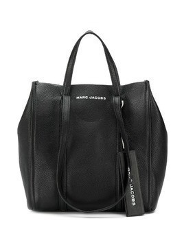 Marc Jacobs the Tag Tote bag - Black