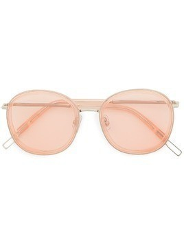Gentle Monster Ollie PC3 sunglasses - Pink