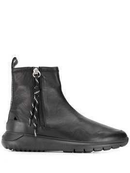 Hogan Interactive boots - Black