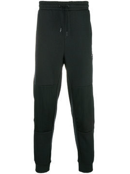 Nike loose track trousers - Black